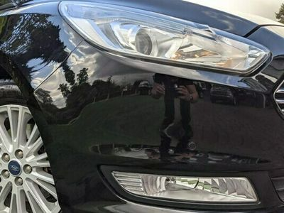 used Ford Galaxy 2.0 TDCi Zetec Powershift (s/s) 5dr