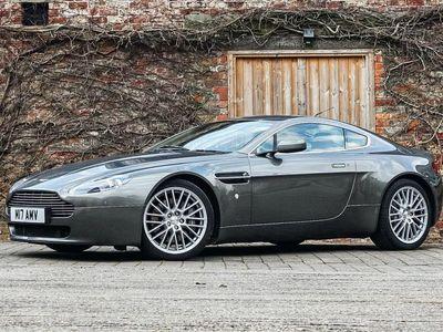 used Aston Martin V8 VANTAGE2007