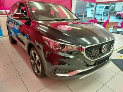 used MG ZS SUV E Excite EV