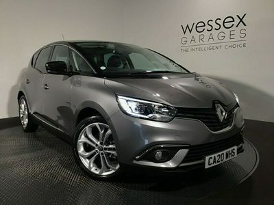 used Renault Scénic Scenic 1.3 TCE 140 Iconic 5dr Newport1.3 TCE 140 Iconic 5dr