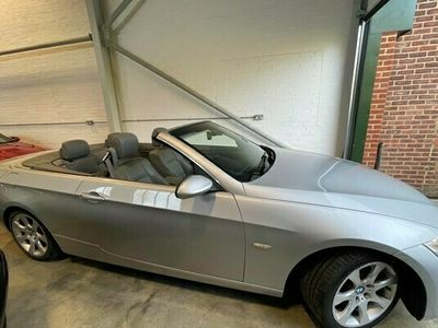 used BMW 335 3-Series Convertible i SE 2d