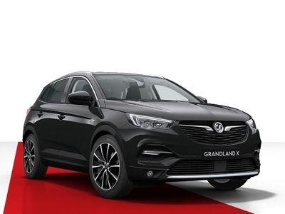 used Vauxhall Grandland X Business Edition NAV Premium 1.6 PHEV 300PS Hybrid4 5DR Auto MY20