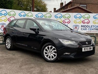 used Seat Leon ST 1.4 TSI SE (s/s) 5dr
