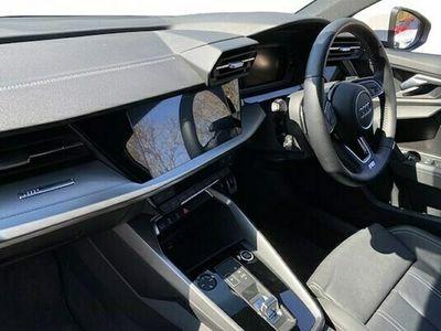 used Audi A3 Sportback DIESEL