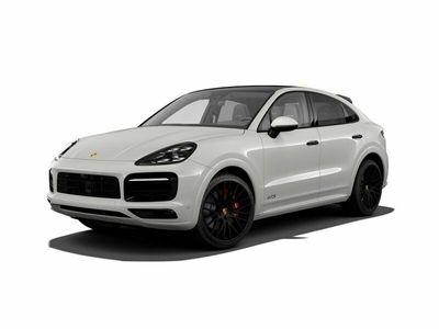 used Porsche Cayenne GTS Coupe