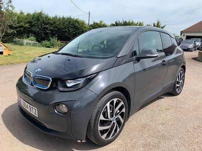 used BMW i3 eDrive 60Ah Auto Entry 60Ah 5dr