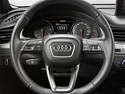 used Audi Q7 2017 Hessle 3.0 TDI Quattro S Line 5dr Tip Auto