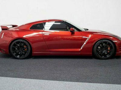 used Nissan GT-R 3.8 Recaro (550ps) Seq