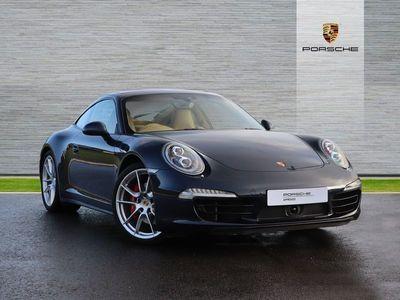used Porsche 911 Carrera 4S Coupe