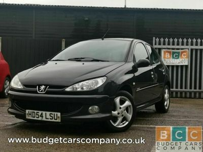 used Peugeot 206 Sport Hdi 2 2.0 5dr