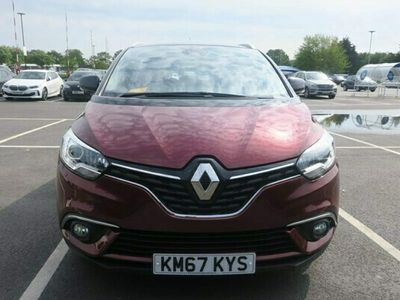 used Renault Grand Scénic 1.5 dCi Dynamique Nav 5dr