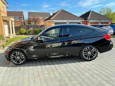 used BMW 335 Gran Turismo 3 Series Gran Turismo 3.0 d M Sport Sport Auto xDrive (s/s) 5dr