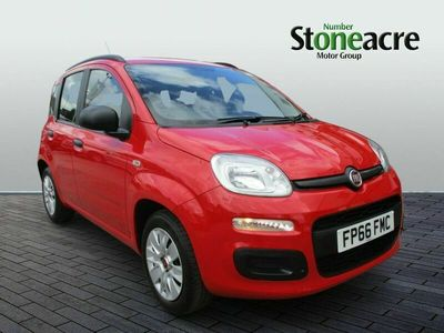 used Fiat Panda 1.2 Easy