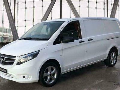 used Mercedes Vito 114CDI Premium Van