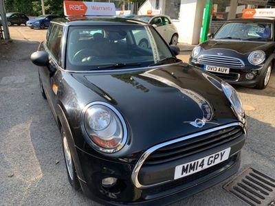 used Mini ONE Hatch 1.2(s/s) 3dr