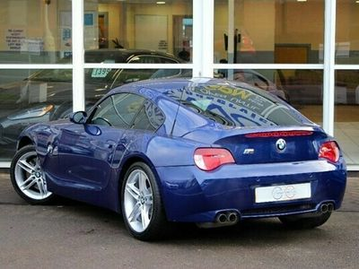 used BMW Z4 M Z4 20073.2 2dr Coupe 2007