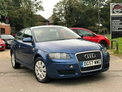 used Audi A3 1.6 SE 3dr