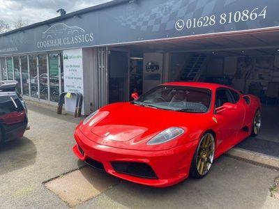 used Ferrari F430 4.3 F1 Coupe 2dr Petrol Automatic (420 g/km, 490 bhp)