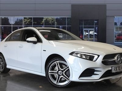used Mercedes A250 A ClassAMG Line Premium 5dr Auto Hatchback
