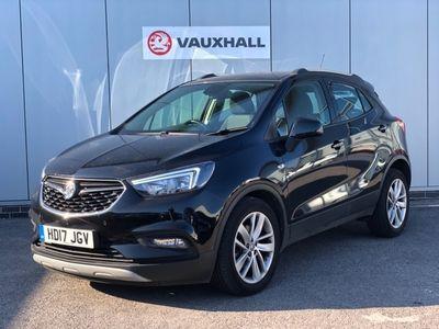 used Vauxhall Mokka X ACTIVE