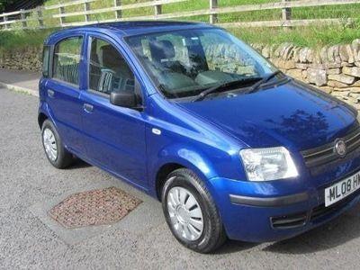 used Fiat Panda 1.3 Multijet Dynamic 5dr