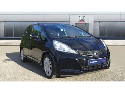 used Honda Jazz 2015 Doncaster 1.4 i-VTEC ES Plus 5dr Petrol Hatchback