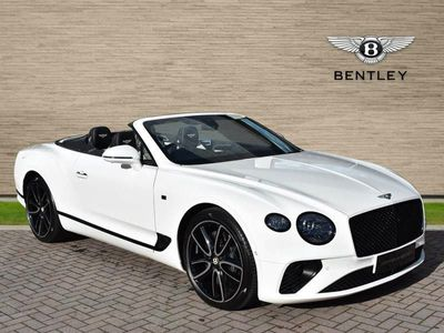used Bentley Continental GT W12 1ST EDITION 6.0 W12 2DR AUTO