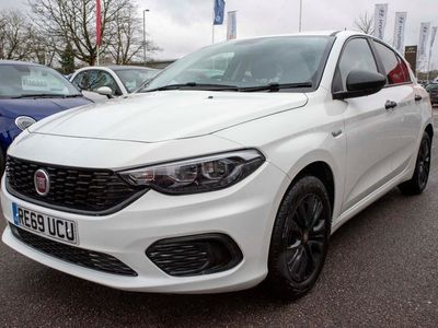 used Fiat Tipo Hatchback My18 E6d 1.4 95hp Street 5dr