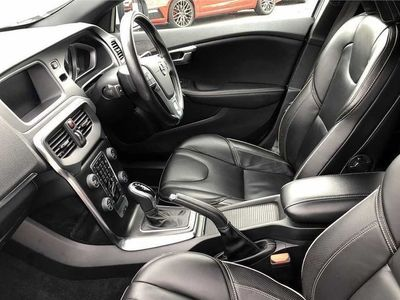 used Volvo V40 D4 [190] R DESIGN Pro 5dr Geartronic 2.0