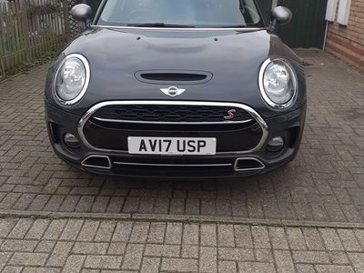 used Mini Cooper Clubman 2.0 S (s/s) 6dr
