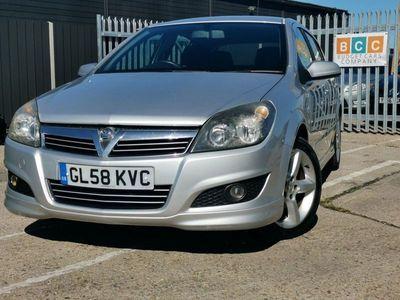 used Vauxhall Astra Sri Xp 1.6 5dr