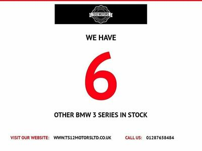 used BMW 228 3 SERIES 3.0 330D M SPORT 4dBHP New Clutch and Sevice