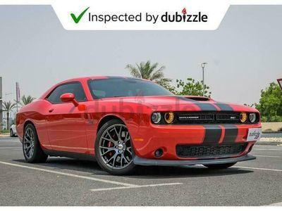 used Dodge Challenger SRT