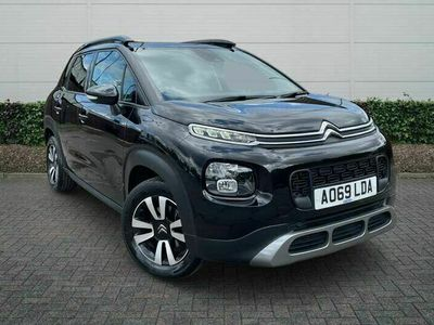 used Citroën C3 Aircross PURETECH FEEL S/S 1.2 PureTech 110 Feel 5dr [6 speed] Hatchback