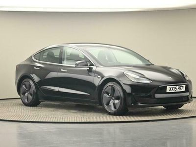 used Tesla Model 3 Performance AWD 4dr Auto