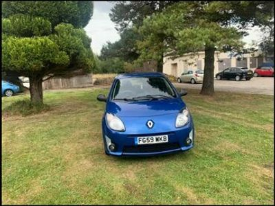 used Renault Twingo 1.2 Extreme 3dr