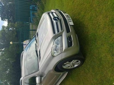 used Mercedes GL320 GL Class 3.0CDI 5dr