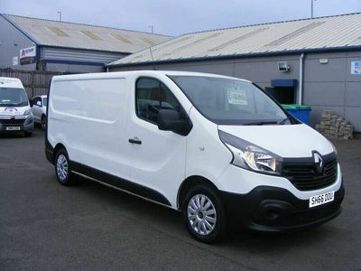 used Renault Trafic LL29 BUSINESS DCI