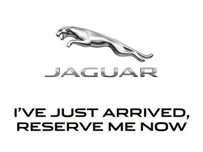 used Jaguar E-Pace P250 Chequered Flag AWD 2.0 5dr