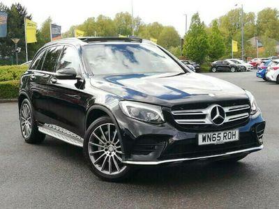 used Mercedes GLC250 D 4MATIC AMG LINE PREMIUM PLUS