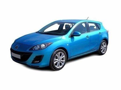 used Mazda 3 2.2TD Sport (150ps)