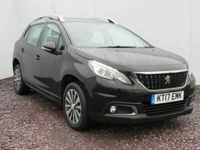 used Peugeot 2008 1.6 BlueHDi 100 Active 5dr [Start Stop]