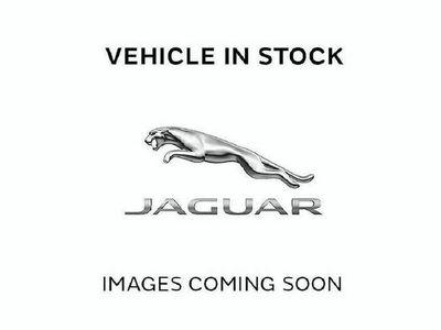 used Jaguar E-Pace D180 R-Dynamic S AWD 2.0 5dr