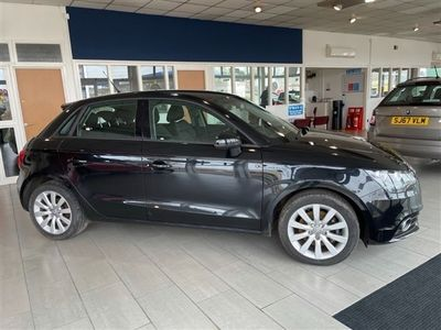 used Audi A1 1.4 TFSI Sport 5dr S Tronic