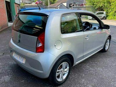 used Seat Mii Hatchback 1.0 SE 3d