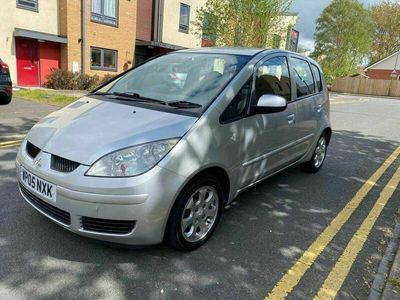 used Mitsubishi Colt 1.3 Equippe 5dr