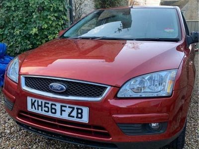 used Ford Focus 2.0 Ghia 5dr