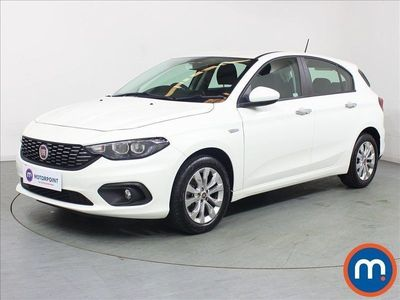 used Fiat Tipo 2019 Castleford 1.4 Easy Plus 5dr