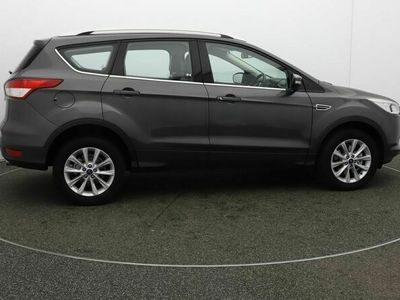 used Ford Kuga TITANIUM TDCI for sale | Big Motoring World