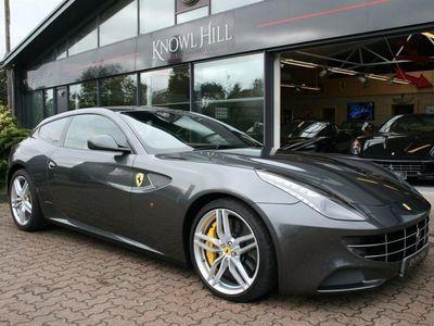 used Ferrari FF 6.3 Auto Seq 3dr
